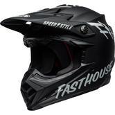 Bell Moto-9 MIPS Fasthouse Motocross Helmet
