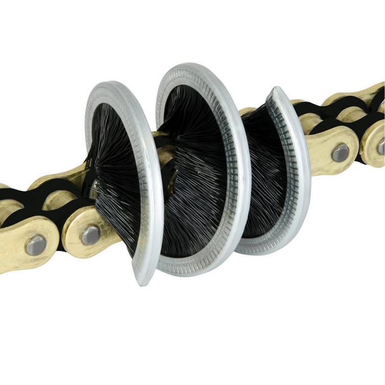 Bike It Tirox 360 Chain Brush