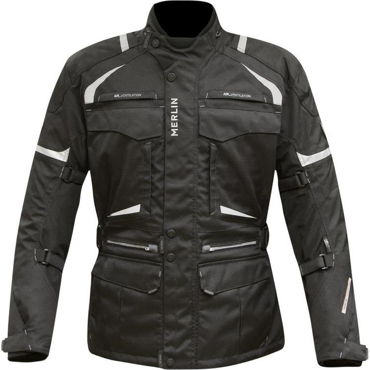 Merlin Neptune Motorcycle Jacket