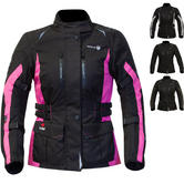 Merlin Carina Outlast Ladies Motorcycle Jacket