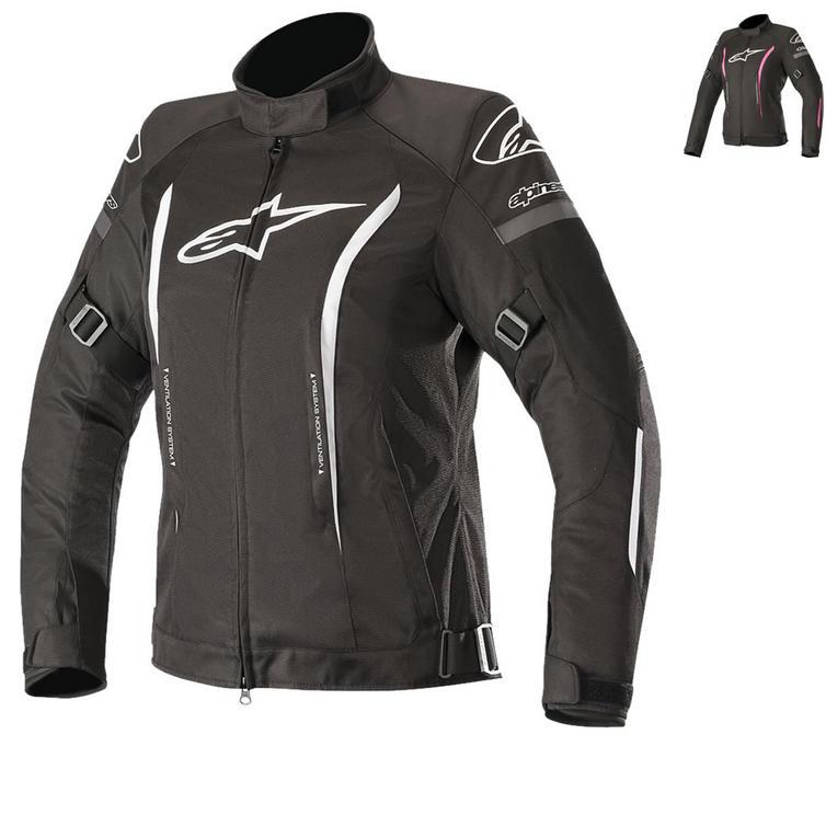Alpinestars Stella Gunner v2 WP Ladies Motorcycle Jacket