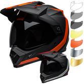 Bell MX-9 Adventure MIPS Switchback Dual Sport Helmet & Visor
