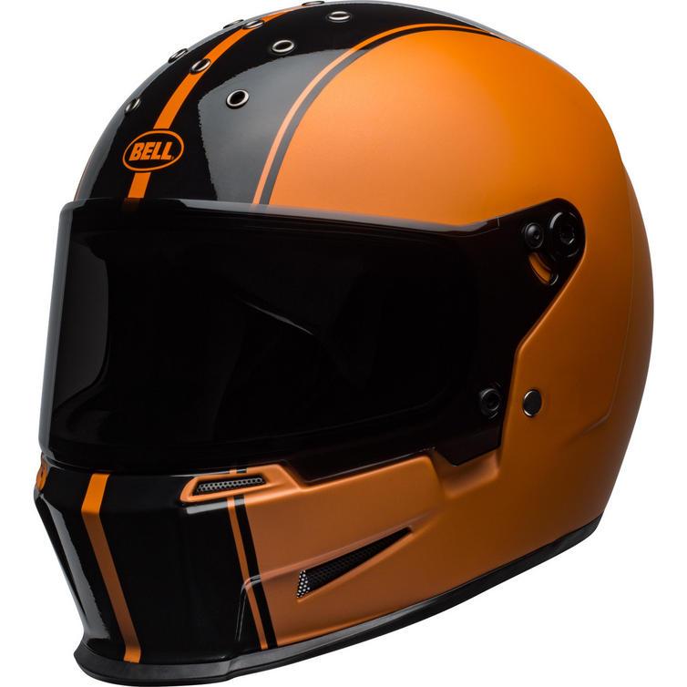 Bell Eliminator Rally Motorcycle Helmet