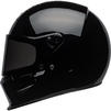 Bell Eliminator Solid Motorcycle Helmet Thumbnail 8