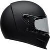 Bell Eliminator Solid Motorcycle Helmet Thumbnail 12