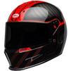 Bell Eliminator Outlaw Motorcycle Helmet & Visor