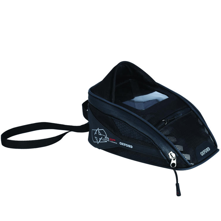 Oxford M2R Motorcycle Mini Tank Bag (2L)