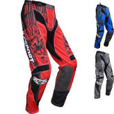 Wulf Aztec Adult Motocross Pants