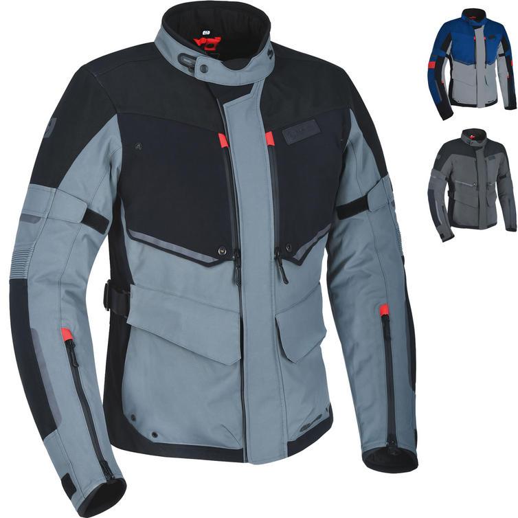 Oxford Mondial Advanced Motorcycle Jacket