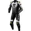 Rev It Quantum One Piece Leather Motorcycle Suit