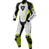 Rev It Triton One Piece Leather Motorcycle Suit