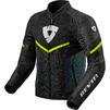 Rev It Arc Air Motorcycle Jacket Thumbnail 5