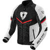 Rev It Arc Air Motorcycle Jacket Thumbnail 4