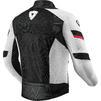 Rev It Arc Air Motorcycle Jacket Thumbnail 8