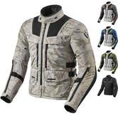 Rev It Offtrack Motorcycle Jacket