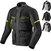 Rev It Outback 3 Motorcycle Jacket