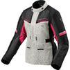 Rev It Outback 3 Ladies Motorcycle Jacket