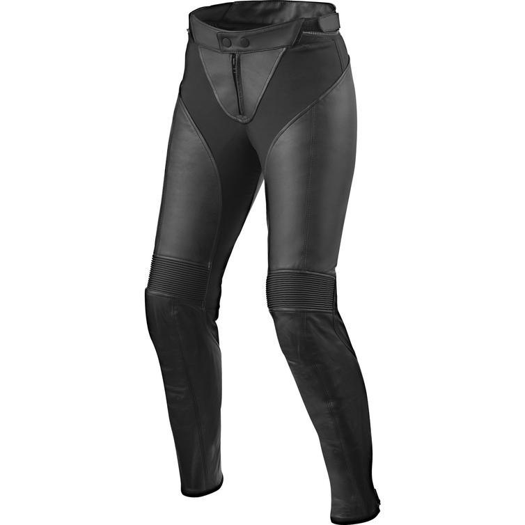 Rev It Luna Ladies Leather Motorcycle Trousers
