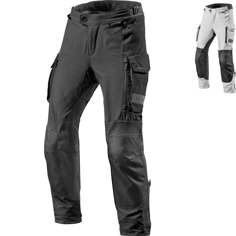 Rev It Offtrack Motorcycle Trousers