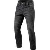 Rev It Brentwood SF Medium Grey Used Motorcycle Jeans