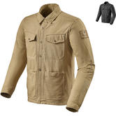 Rev It Worker Motorcycle Overshirt
