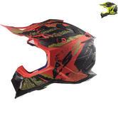 LS2 MX470 Subverter Claw Motocross Helmet