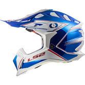 LS2 MX470 Subverter Power Motocross Helmet