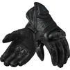 Rev It Metis Leather Motorcycle Gloves