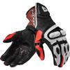 Rev It Metis Leather Motorcycle Gloves