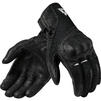 Rev It Titan Leather Motorcycle Gloves