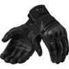 Rev It Dirt 3 Leather Motorcycle Gloves