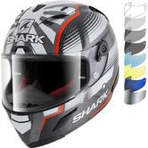 Shark Race-R Pro Carbon Zarco Malaysian GP Replica Motorcycle Helmet & Visor