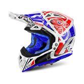 Airoh Aviator 2.2 Six Days 2018 Motocross Helmet L Red