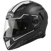 Airoh Movement S Faster Motorcycle Helmet XL Matte White