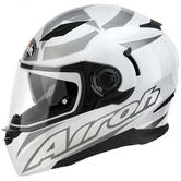 Airoh Movement Shot Full Face Motorcycle Helmet M White