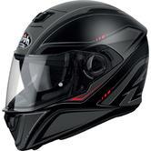 Airoh Storm Sprinter Motorcycle Helmet 54-XS Matt Black