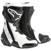 Alpinestars Faster-2 Boots US 40 Black