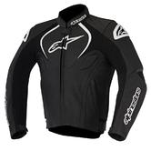 Alpinestars Jaws Leather Jacket 50 Black
