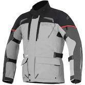 Alpinestars Managua Gore-Tex Textile Motorcycle Jacket 4XL Grey