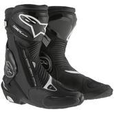 Alpinestars SMX Plus Motorcycle Boots 44 Black