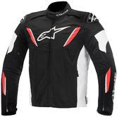 Alpinestars T-Gp R Waterproof Motorcycle Jackets 4XL Black White Red