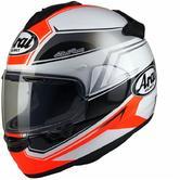 Arai Chaser X Full-Face Motorcycle Helmet M Red