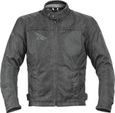 Axo NK3 Ladies Motorcycle Jacket M Black