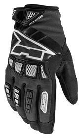 Axo Whip Youth Motocross Gloves L Black