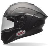 Bell Pro Star Solid Motorcycle Helmet XS Matte Black
