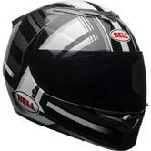 Bell RS-2 Tactical Motorcycle Helmet L White Black Titanium