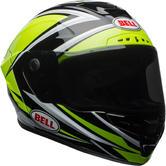 Bell Star MIPS Tortion Motorcycle Helmet L Hi-Viz Green Black