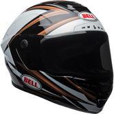 Bell Star MIPS Tortion Motorcycle Helmet XXL Copper White