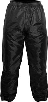 Buffalo Sabre Motorcycle Over Trousers 3XL Black