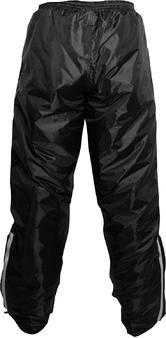 Buffalo Sabre Motorcycle Over Trousers XS Black